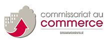 Commissariat au commerce de Drummondville