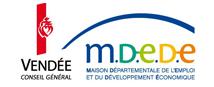 Maison départementale de l'emploi et du développement économique de Vendée (France)