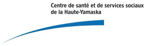 CSS Haute Yamaska
