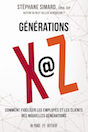 Générations X@Z