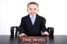 Être l'entrepreneur de sa carrière