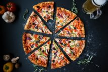 Inspirez-vous des pizzérias