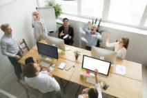 Un conférencier pour vous aider à attirer des employés de la nouvelle génération